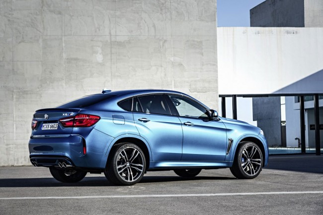 Bmw x6 m 2017 2018 for Mercedes benz x6 for sale
