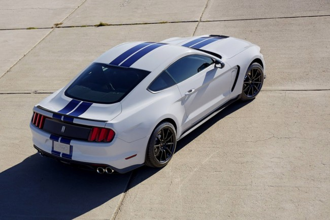 2015 Ford Mustang Shelby GT350 for Sale with Photos  CARFAX