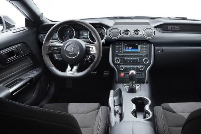 Pack Jantes MRR M350 réplique GT350  Mustang 20152016